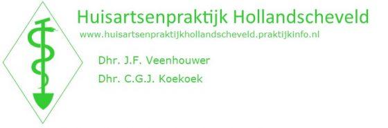 Huisartsenpraktijk Hollandscheveld